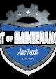 Art of Maintenance