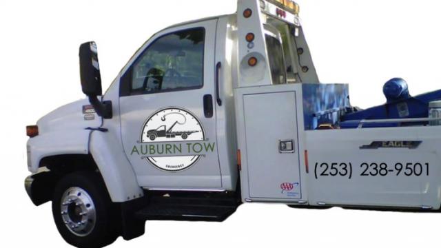 Auburn Towing