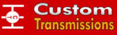Custom Transmissions