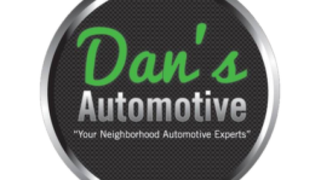 Dan's Automotive