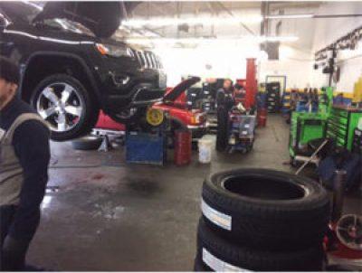Elliot Tire & Auto Service