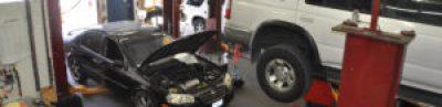 General Transmission Repair Inc.