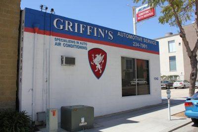 Griffin's Auto Repair