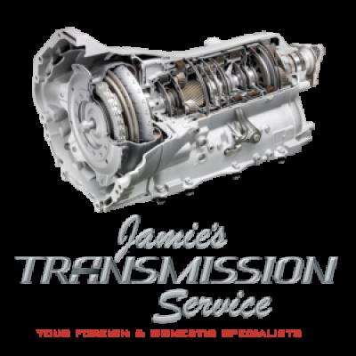 Jamie's Transmission