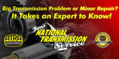 Jim's National Transmission Service