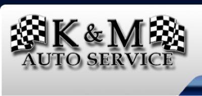 K & M Auto Service