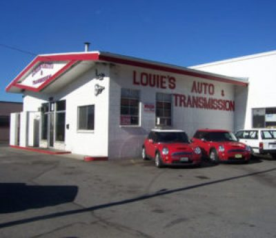 Louie's Automotive and Transmission
