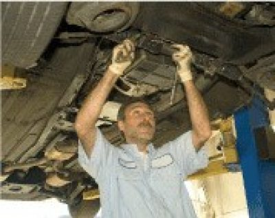 Mr. Clutch Auto Service Centers