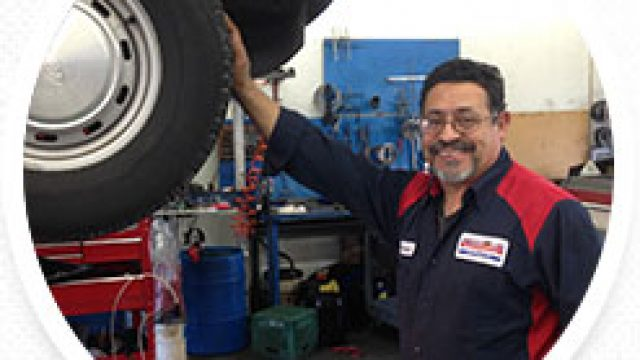 Olympic Transmissions & Auto Care
