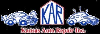 Kansas Auto Repair