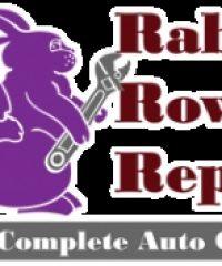 Rabbit Row Repair