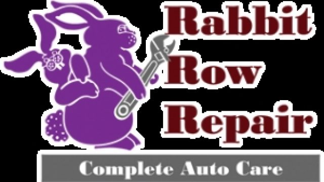Rabbit Row Repair