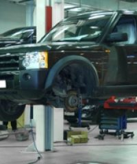 Tranco Transmission Specialists
