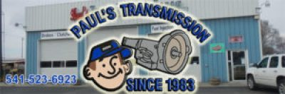 Paul's Transmission & Repair Inc.