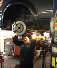 Quality Transmission & Auto Service, Inc.