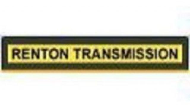 Renton Transmission