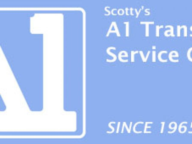 Scotty's A-1 Transmission Service Center