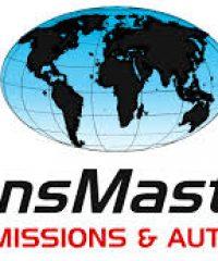 Transmasters Transmissions & Auto Care