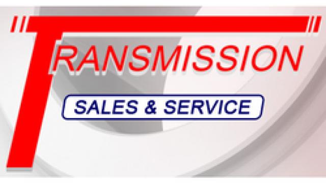 Transmission Sales & Service