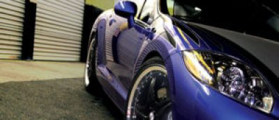 Vandervert Automotive Services Inc.
