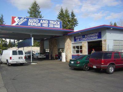 Fleet Service Auto And Truck Repair