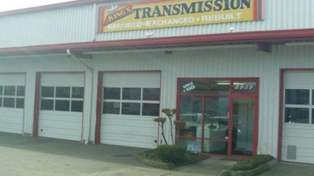 King's Transmission Seattle