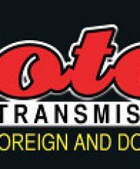 Soto's Transmissions
